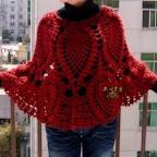 crochet-háčkovanie