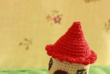 Little Lulu Adora / http://www.ravelry.com/patterns/library/amigurumi-red-hut-2
