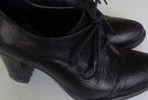 Prodej oblečení, bot a doplňků