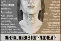 Medical Conditions treated with herbs