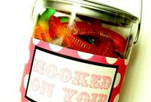 Cute Gift Ideas  / by Courtenay Johnson
