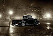 Chevy 3100