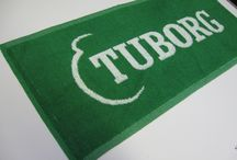 Towels / Personalised & Custom Printed Towels