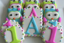 cookies / ideas