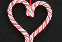 Suziebou Christmas Decorations / A fabulous collection of Christmas decorations to brighten your home.