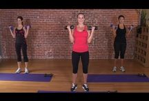 Work it out: Arms / by Rachel McGill