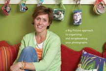 Inspiring People: Stacy Julian
