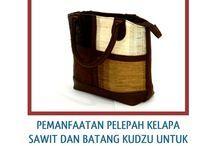 LitBang Kerajinan dan Batik