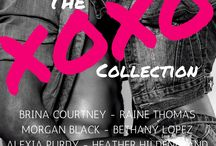 The XOXO New Adult Collection / Find your next book boyfriend in the XOXO New Adult Collection  FEATURING 16 BOOKS FROM 16 AUTHORS ONLY 99 PENNIES Amazon: http://bit.ly/xoxoamazon Barnes and Noble: http://bit.ly/xoxobandn Itunes: http://bit.ly/xoxoibooks Kobo: http://bit.ly/xoxokobo