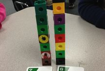 Math - Compare Numbers / Fun ideas for teaching math  in the kindergarten classroom. comparing, greater than, less than