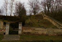 Židovský hřbitov Rakovník