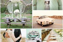 Bryllup-inspirasjon