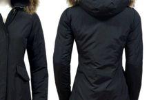 Dames Winterjassen met Bontkraag