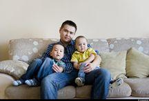 Əке / Kazakhstan / Қазіргі заманғы әке: мақалалар, блогтар, шолулар. Fatherhood in Kazakhstan