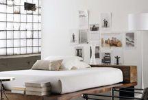 lit original / créer un lit original
