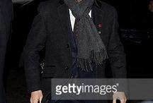 Harvey Weinstein's Pre BAFTA Party at Little House Mayfair