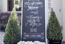 Wedding - Welcome To The Wedding