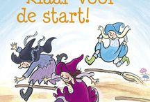 Kinderboekenweek - klaar voor de start