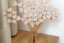 woodener wedding