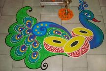 rangoli patterns