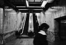 Travels in monochrome / Viajar es una de mis grandes pasiones, aquí podréis encontrar fotografías realizadas en diferentes ciudades: Praga, Budapest, Bratislava, Viena, Zagreb, Amsterdam, Londres, Cracovia, Poznan... ©Jose MS