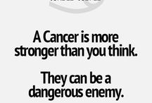 Zodiac - CANCER#
