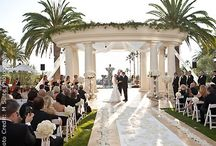 OC Love / OC Wedding Spots and Ideas we love! / by The Boutique Real Estate Group