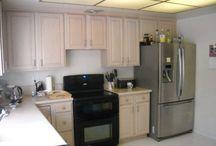 Fullerton - Kitchen Remodeling / Inspirational Kitchen Designs By Mr Cabinet Care