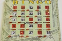 Ranch bingo cards / by Charlotte Moore