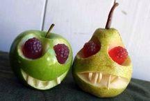 Sweet Food Ideas
