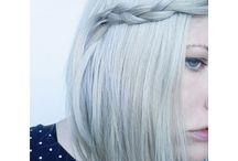 hair n stuff / Grannyhair