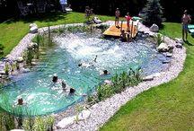 Naj cool pool