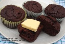 Gluten Free Recipes / Ensure ingredients are G-F. These recipes could be made G-F.