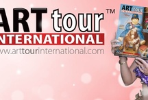 www.arttourinternational.com