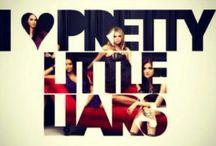 pretty Lil liars / by rα¢нєℓ©