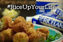 Rice Month