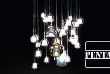 Penta Light / PENTA Light, Showroom 328.   #220Elm #HPMKT / by 220 Elm