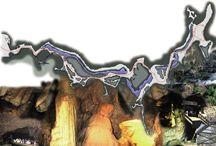 Les Grottes de remouchamps