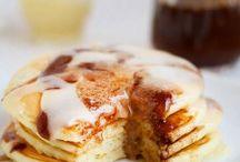 Breakfast Ideas / by Angela Barton