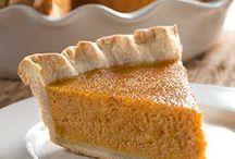 Desserts & Pies
