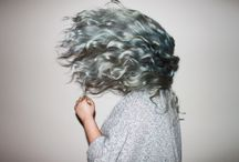 im as free as my hair / by Tina Shaver