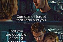 Divergent fan