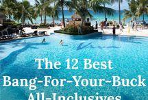 Family All-Inclusive Resorts