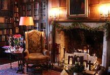Tudor interiors
