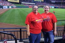 St. Louis, Mo. / Places, people and things I Love from my Hometown / by Lori Klobe