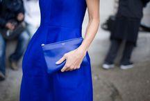 Street ◆ Blue