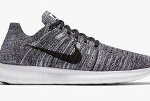 Nike, Adidas, Puma, New balance ...