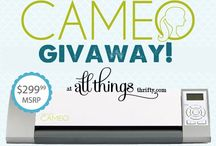 Giveaways / Keeping track of giveawats / by Jennifer Iasimone