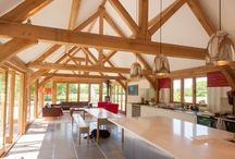 Oak Beams and Frames Direct