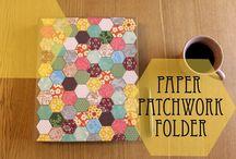Papercraft / by Mandy Morrow